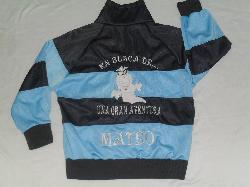 FABRICA DE UNIFORMES ESCOLARES Campera bordada para uniformes Fabrica de uniformes escolares